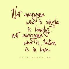 Images single or inlove quote picture quotes image sayings