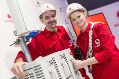 Vodafone mit gratis WLAN Hotspots --Bundesweit über 1,4 Millionen WLAN Hotspots -Telefontarifrechner.de News