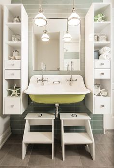 Double Sinks Small Design Ideas Pictures Remodel And Decor Page 2