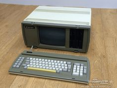 Home Computer Museum - Exhibits of retro computers and consoles from the to the Manufacturers such as Sinclair, Commodore, Atari, Sega and Nintendo. Micro Computer, Home Computer, Computer Keyboard, Retro Home, Good Old, Computers, Vintage, Old Computers, Computer Keypad