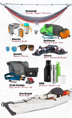 Camping Gear - What You Need To Know - family camping site Kayak Boats, Kayak Camping, Canoe And Kayak, Camping Life, Kayak Fishing, Outdoor Camping, Camping Hacks, Canoes, Saltwater Fishing