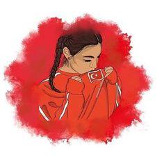 Black Girl Art, Art Girl, Hijab Drawing, Bff, Pinterest Photos, Muslim Girls, Cool Wallpaper, Disney Characters, Fictional Characters