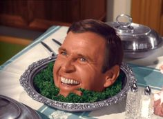 "Paul Lynde as ""Uncle Arthur"" on Bewitched"