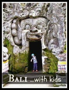 Bali, Indonesia. A great choice for a family holiday. Bali with kids from World Travel Family travel blog. http://worldtravelfamily.com