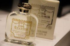 Toute la gamme Santa Maria Novella au 35 rue Damiette #parfums #fragrances #rouen