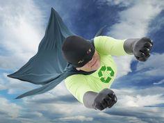 GVK & environmental superhero Michael Green talk mantras and so much more…
