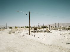 Alex Telfer | The Salton Sea