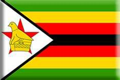 Zimbabwe flag, the bird figure is Zimbabwe's bird. It is a figure found in the ruins of great zimbabwe. Flags Of The World, We Are The World, Countries Of The World, Zimbabwe Flag, Zimbabwe Africa, World Thinking Day, Victoria Falls, National Flag, Coat Of Arms
