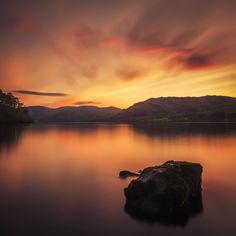 Landscape Photography: Landscape Photography by Mark Littlejohn Heaven On Earth, Lake District, Natural World, Planet Earth, The Great Outdoors, Dusk, Landscape Photography, Beautiful Places, Places To Visit
