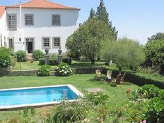 Beira Interior Sul Manor XVII century in the mountain, pool and exclusive tennis