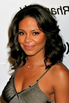 Black Hairstyles for Medium Length Hair