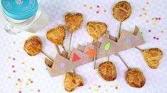 Les mini-galettes des rois, une recette gourmande pour l'Épiphanie Mini, Cake, Desserts, Food, King Cakes, Greedy People, Flat Cakes, Tailgate Desserts, Deserts