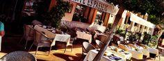Restaurant Es Passeig in Port de Sóller, Mallorca