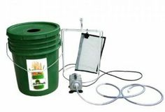 Dirt Simple 5 Gallon Compost Tea Brewer by Earthfort. $195.00. Makes great, lab-tested compost tea. Easy to brew, easy to clean. Affordable, sturdy, and simple design. Our Dirt Simple brewers consistently out-perform competitors in ease of use, consistent high quality of compost tea, and low up front cost, and this new brewer is no exception. The air pump included with the DS5BB comes with a 1 year warranty and is rated for constant use (brewing 24/7/365!). We've applied th...