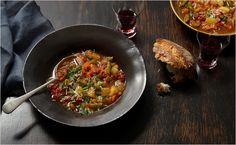 Mark Bittman's Customizable Soups - NYTimes.com