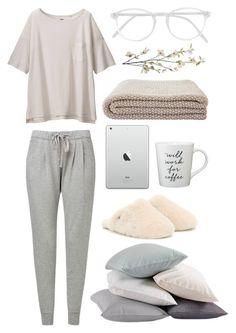 Pijama, roupa para ficar em casa