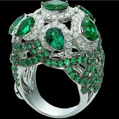 Emeralds <3