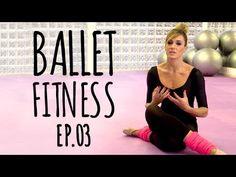 Faça em casa a aula de ballet fitness e fique com o corpo durinho – BOA FORMA