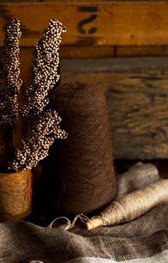 Fresh Farmhouse by VoyageVisuel Chocolate Color, Chocolate Brown, Fresh Farmhouse, Earth Color, Photocollage, Brown Aesthetic, Aesthetic Colors, Wabi Sabi, Earth Tones