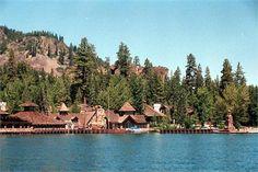 - Fleur du Lac Estates - Tahoe Pines, California