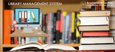 Library Management System Software offers certain features which prove helpful, not only for the students but also for the educational institutions. Online Library, Techno, Software, Students, Management, Education, Onderwijs, Techno Music, Learning