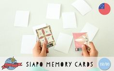 Siapo Memory Game | Samoa | Around the World in 80 Days | Moomookachoo