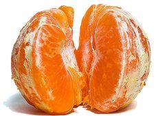 Tangerine - orange