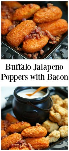 ... Jalapeno poppers, Stuffed jalapenos and Bacon wrapped jalapeno poppers