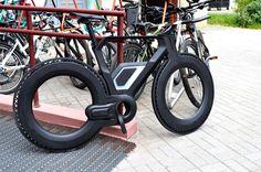 e-bike 2025 concept - Andrey Avgustinovich - much more design images on http://on.dailym.net/1TyOwwM #Afstudeerproject, #Andrey-Avgustinovich, #EBike, #EBike-2025-Concept, #EBike, #Elektrische-Fiets