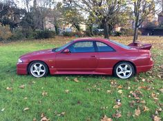 Click the link to see more pics and details of this nissan skyline r33 2.5 gts