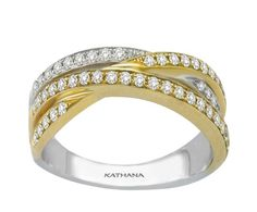 Buy the best diamond engagement rings with Kathana.