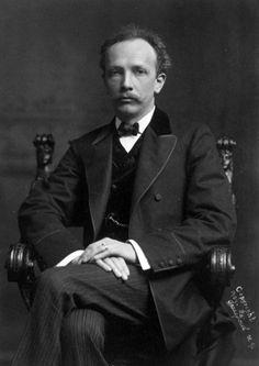 Este año estará dedicado al 150 aniversario del nacimiento del compositor alemán Richard Strauss, considerado un instigador de la modernidad y el último representante de la era romántica.  Archivo / EL UNIVERSAL