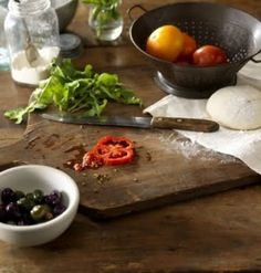 Tips for food propping (Paula Walters). I would be the most amazing food photographer on the planet!