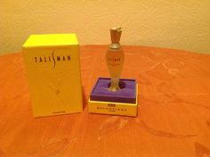 Balenciaga Talisman Reines Parfum Extrait 7,5 ml, seltene Rarität in Beauty & Gesundheit, Parfums, Damen | eBay