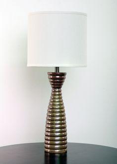 Sheridan Ceramic Lamp — urbanest living
