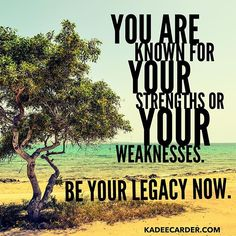 Who do you want to be? Be that right now. http://www.kadeecarder.com/    #legacy #inspire #empower #strongandsassy #yesyoucan