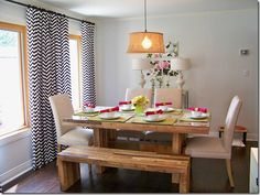 1000 images about diningrooms on pinterest property for Property brothers dining room designs