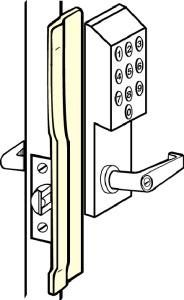 1000 Images About Locks On Pinterest Electronic Lock