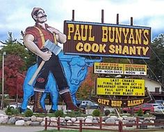 A #breakfast favorite in the #Dells is #PaulBunyan's Cook Shanty! Save 90% over Expedia . Save THOUSANDS on Expedias advertised BEST price. https://hoverson.infusionsoft.com/go/grnret/joeblaze/