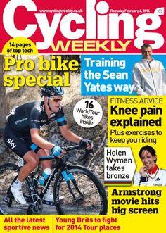 Cycling news weekly  #cycling #cycle #cyclist #bike #bikes #biker #biking #mountainbike #mountainbikes #mountainbiking #cyclingweekly #cyclingshot #cyclingnews #cyclingfashion #cyclingrace #cyclingteam #bikerace # Muscle Gain Workout, Gain Muscle, Best Workout Machine, Cycling Weekly, Keto Lunch Ideas, Cycling News, Fat Burning Workout, Knee Pain, Weight Loss Smoothies