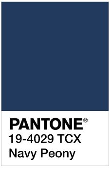 Top 10 Fall 2017 colours from Pantone® | Hanami Dream | Cotswold wedding blog