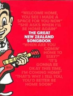 See The great New Zealand songbook : autographs in our library's catalogue. Im Coming Home, Kiwiana, Library Catalog, Time To Celebrate, Its Okay, New Zealand, Told You So, Sayings, News