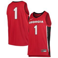 Michael Jordan North Carolina Tar Heels Jordan Brand Authentic ... ece02b5aa