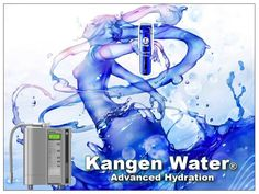 Kangen Water, Life