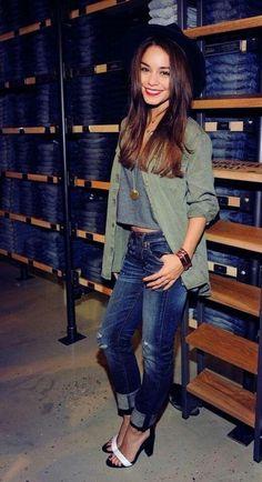 25 Best #Vanessa Hudgens Looks ...