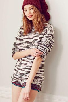 You can never have too many sweaters. #UrbanOutfitters