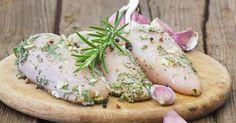 Wow, votre poulet sera certainement plus savoureux grâce à cette marinade.