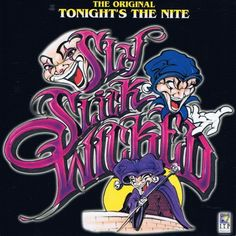 I'm listening to Tonight's the Nite on Slacker. You should too.