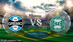 Gremio vs Coritiba Prediction 23.06.2017