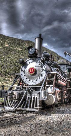 Engine # 12